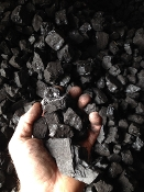 Blacksmithing\Stove Coal (16lbs.) Free Shipping!
